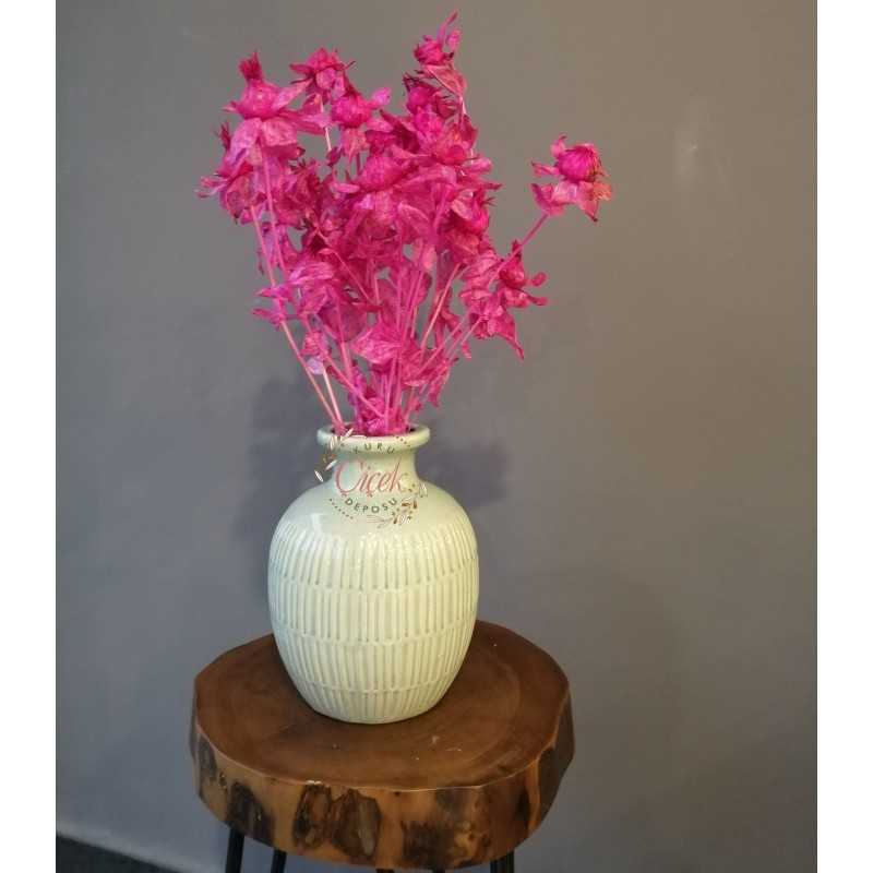 Aspir Çiçeği 20 Kafa (Pembe) - 20201000851