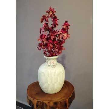 Aspir Çiçeği 20 Kafa (Bordo) - 20201000853
