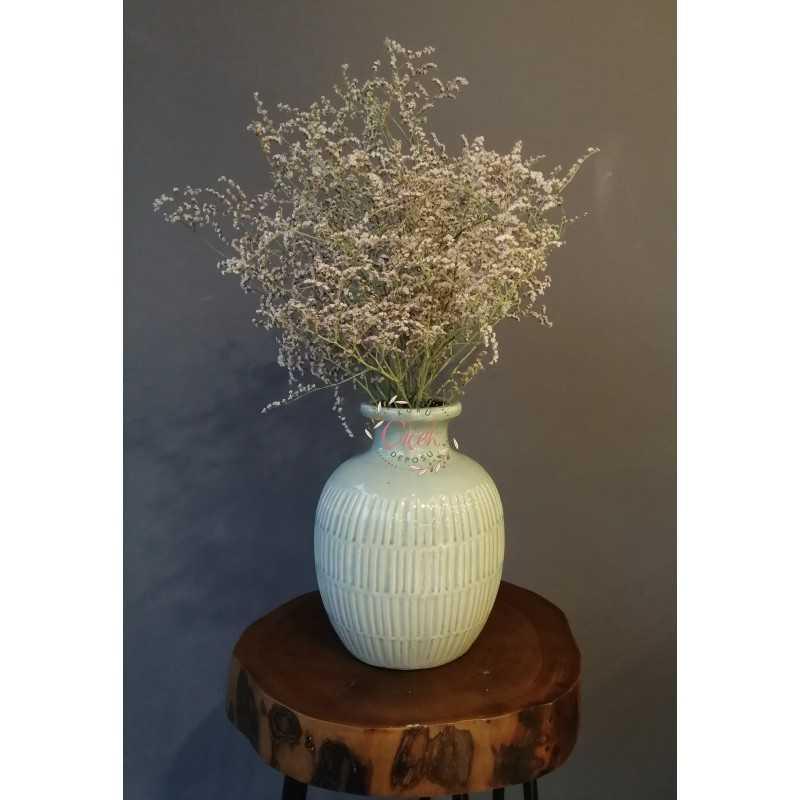 Deniz Otu - Tatarika Kuru Çiçek (Beyaz) - 20201000902