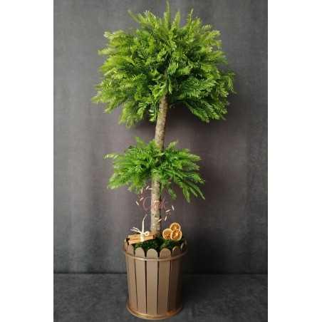 Yapay Ağaç - Çam Ağacı (115 cm)